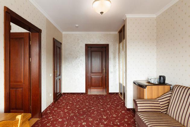 Готель напівлюкс в Карпатах для чудового відпочинку, фото 2