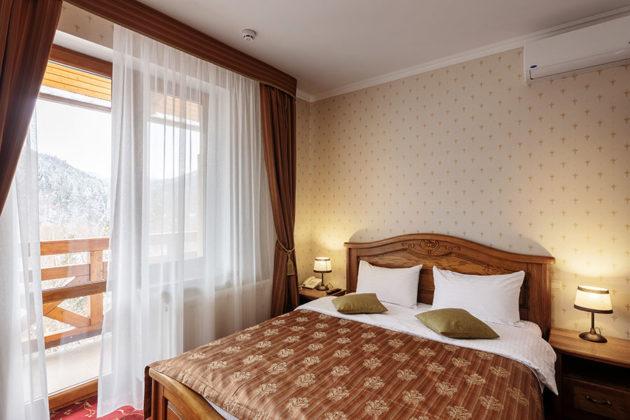 Готель напівлюкс в Карпатах для чудового відпочинку, фото 4