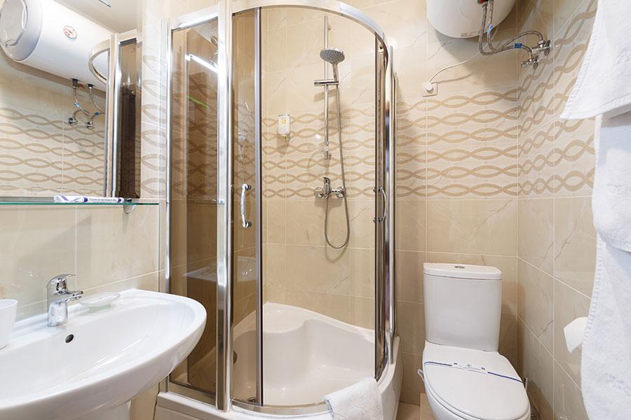 Готель напівлюкс в Карпатах для чудового відпочинку, фото 5