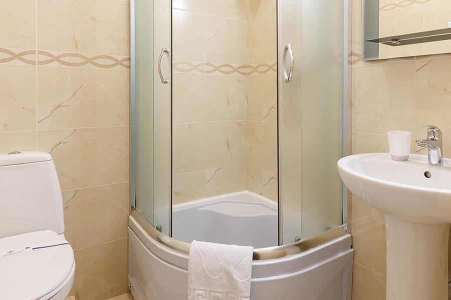 Відпочинковий комлекс Ведмежа Гора: номер стандарт економ, фото 4