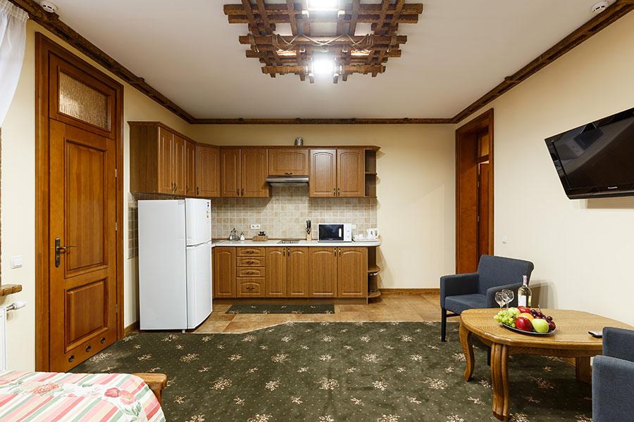 Котедж сімейний люкс в Карпатах, фото 4