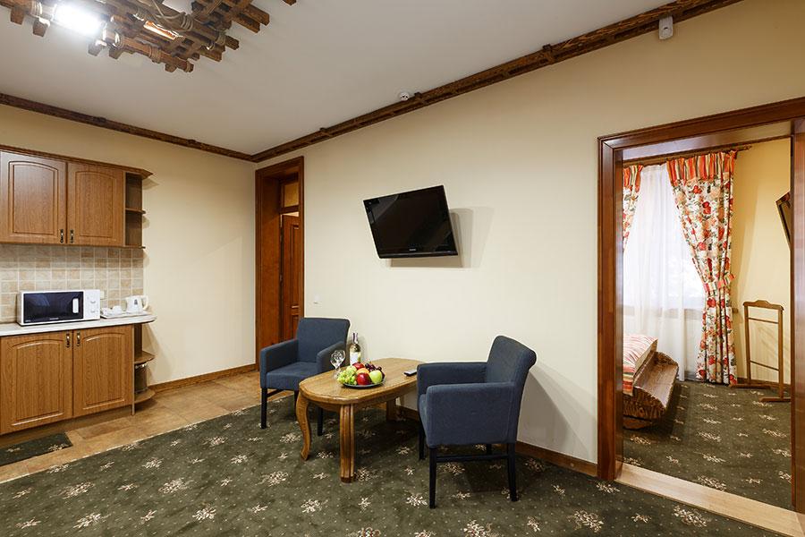 Котедж сімейний люкс в Карпатах, фото 5