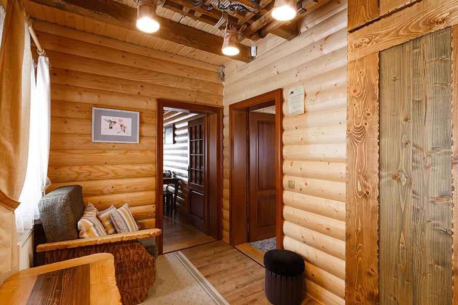 Котедж сімейний люкс комфорт в Карпатах, фото 1