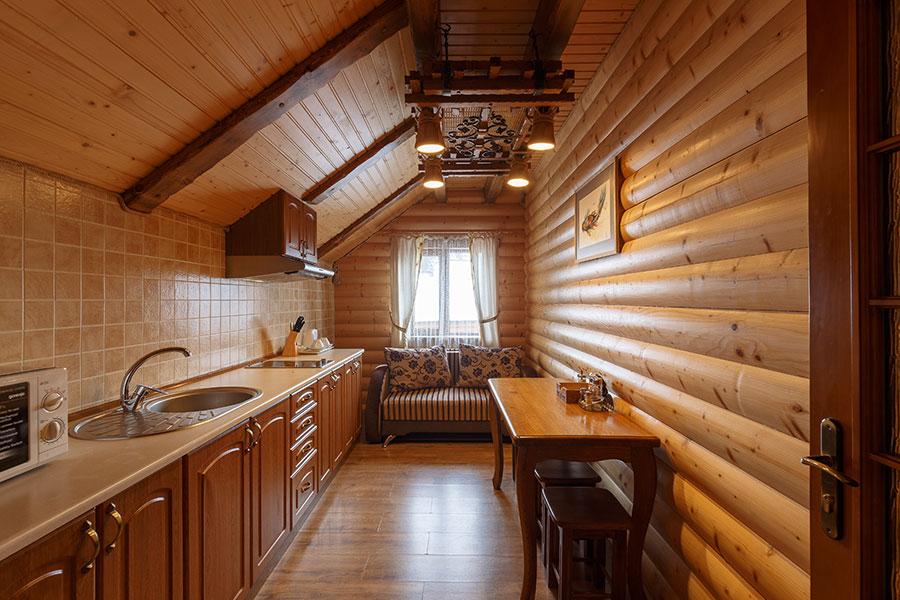 Котедж сімейний люкс комфорт в Карпатах, фото 2