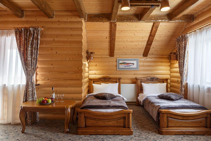 Котедж сімейний люкс комфорт в Карпатах, фото 4