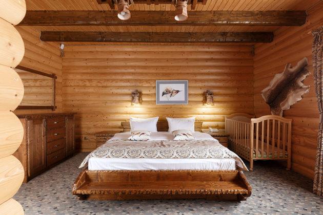 Котедж сімейний люкс комфорт в Карпатах, фото 5