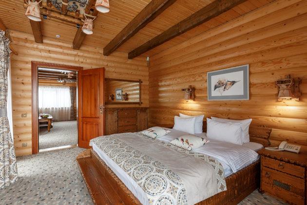Котедж сімейний люкс комфорт в Карпатах, фото 6